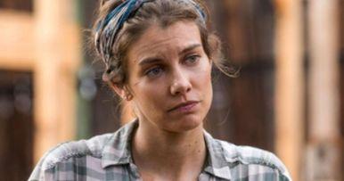Walking Dead Showrunner Expects Maggie to Return in Season 10