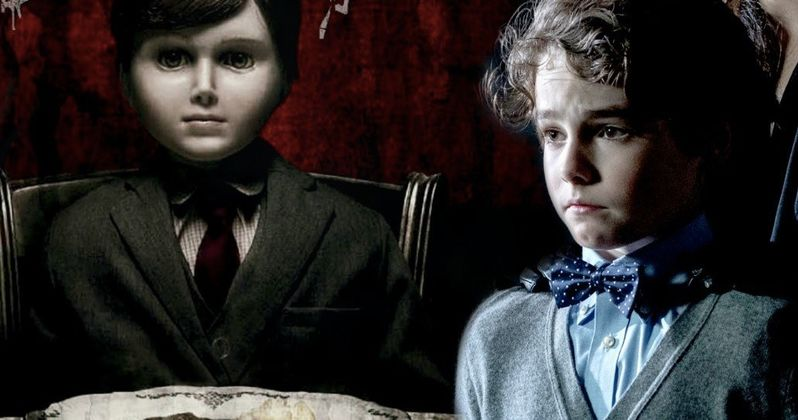 Christopher Convery Joins Katie Holmes in The Boy 2