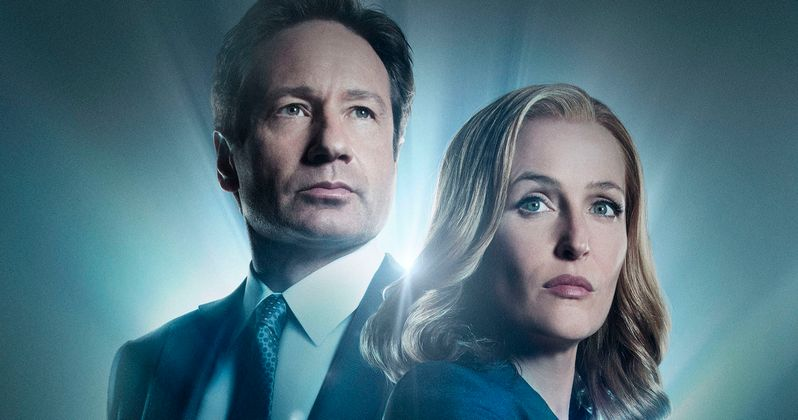 X-Files Season 11 Is Happening, May Not Debut Until 2017