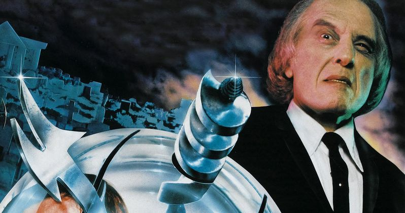Bad Robot's Phantasm: Remastered Is Coming to Theaters This Fall