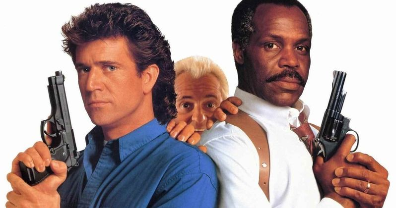 Lethal Weapon 5 to Be Announced Soon with Joe Pesci Returning?
