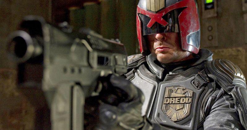 Karl Urban in Talks for Judge Dredd TV Series