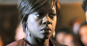 Suicide Squad: Viola Davis Talks Amanda Waller