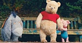 Christopher Robin Review: Pooh's Return Is a Genuine Heart-Tugger