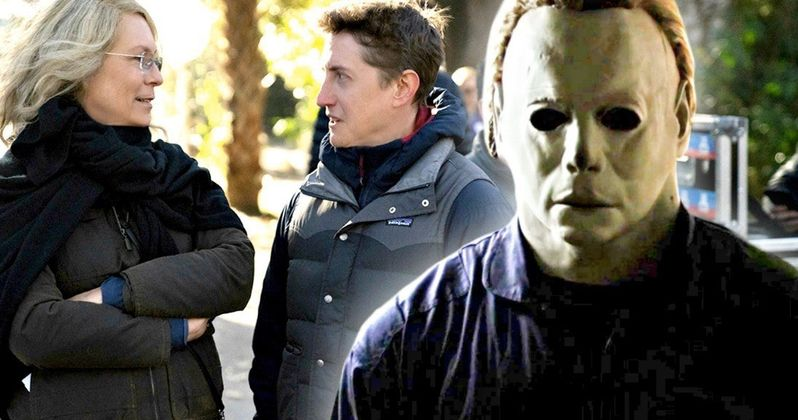 John Carpenter Convinced New Halloween Director to Not Change Original Movie's Ending