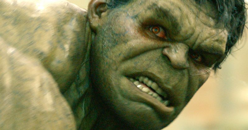 Avengers 2: Why Did Joss Whedon Cut Hulk's Best Scene?