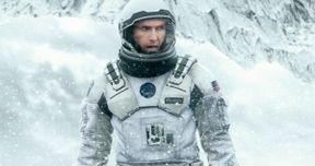 Christopher Nolan Addresses Interstellar Sound Controversy