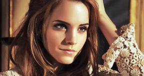 Harry Potter Star Emma Watson Is Taking a Break from Acting