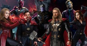 Infinity War Will Be Told from Every Avengers' Perspective
