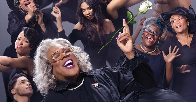 Tyler Perry's A Madea Family Funeral Ends the Franchise on Home Video in May