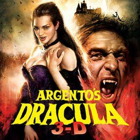 Dario Argento's Dracula 3D Trailer