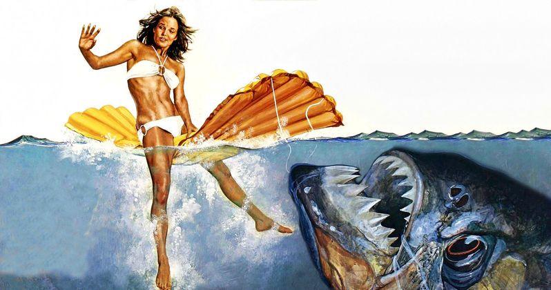 Joe Dante's Piranha Is Getting a Bloody Steelbook Release from Scream Factory