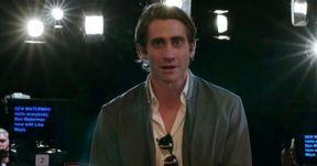 Jake Gyllenhaal Is Louis Bloom in Nightcrawler Viral Video