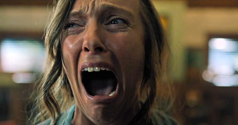 Hereditary Review: This Will Seriously Mess You Up