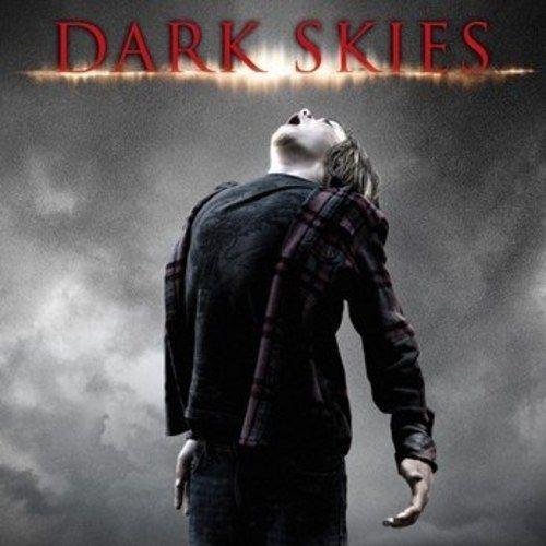 Dark Skies Blu-ray and DVD Arrive May 28th