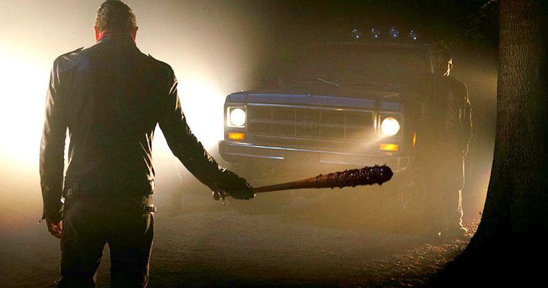 Leaked Walking Dead Season 7 Premiere Video Shows Alternate Death