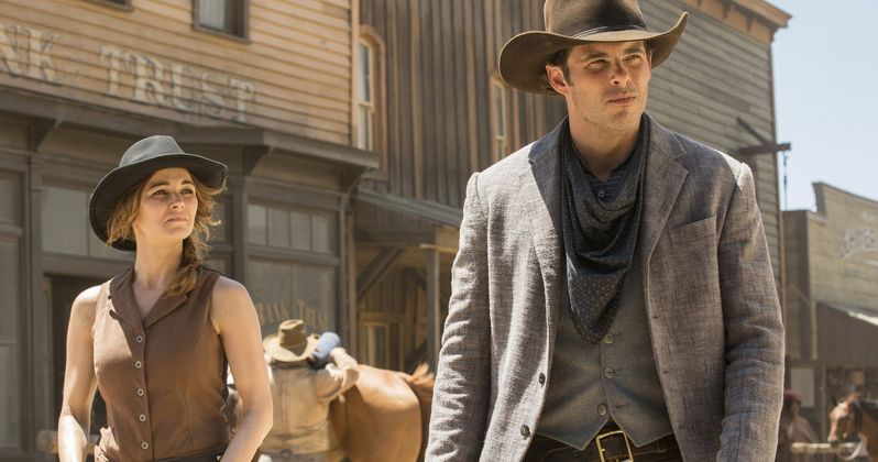 Westworld Renewed for Season 2 on HBO