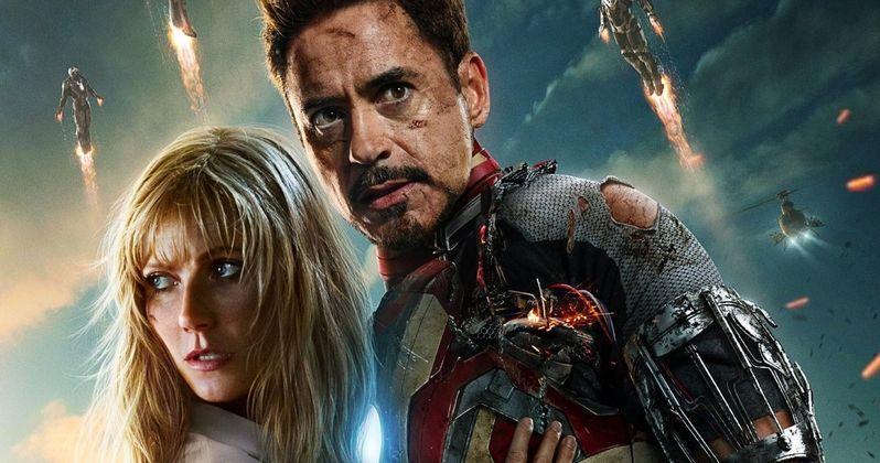 Captain America: Civil War Is Bringing Back This Iron Man Character