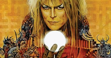 Labyrinth Visual History Book Trailer Goes Behind the Classic   EXCLUSIVE