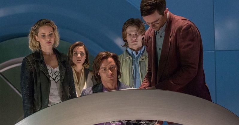 X-Men: Apocalypse Director Talks Trailer & Extended Runtime