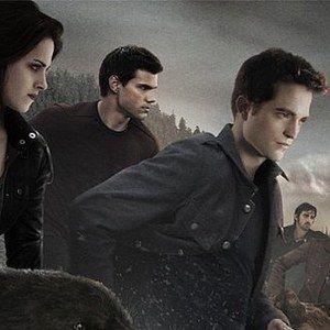 The Twilight Saga: Breaking Dawn - Part 2 Banner