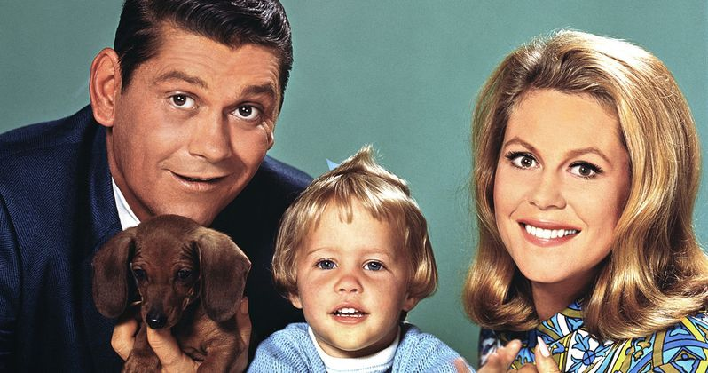 Bewitched Reboot Is Coming from the Creator of Black-Ish