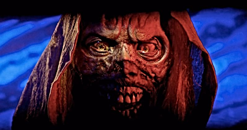 Creepshow Trailer Arrives, Classic Horror Anthology Returns on Shudder