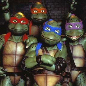 Ninja Turtles Casts Leonardo, Donatello and Michelangelo Roles