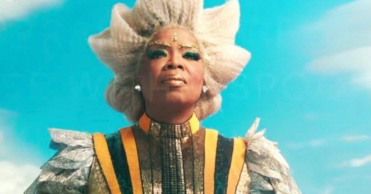 A Wrinkle in Time Cast Transcend Reality in D23 Presentation Video