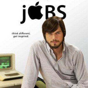 jOBS Trailer Starring Ashton Kutcher as Steve Jobs