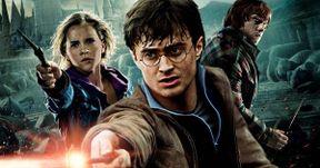 Harry Potter Trio Reunite for One Final Adventure