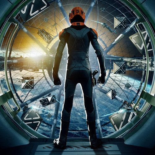 Ender's Game Trailer Preview with Harrison Ford and Asa Butterfield