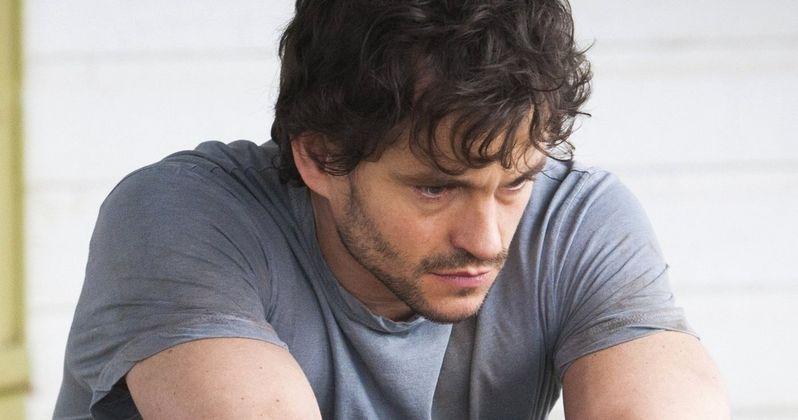 Creator Bryan Fuller Teases Plans for Hannibal Season 3