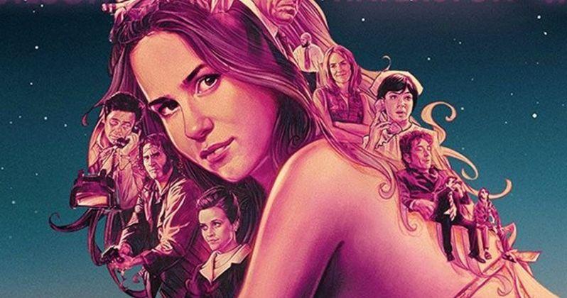 Inherent Vice International Trailer Starring Joaquin Phoenix