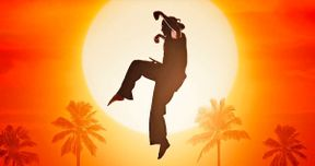 The Karate Kid Returns in First Cobra Kai Series Footage