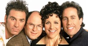 Jerry Seinfeld Says Seinfeld Finale Could Have Been Better