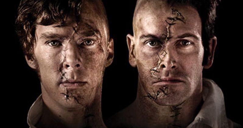 Watch Benedict Cumberbatch as Frankenstein's Monster in Theaters This October