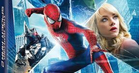 The Amazing Spider-Man 2 Blu-ray and DVD Details Revealed