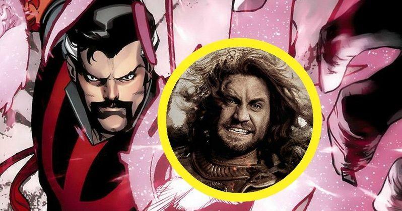 Edgar Ramirez in Talks for Marvel's Doctor Strange