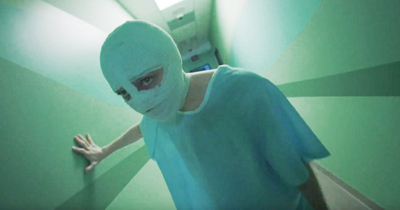Nightmare Cinema Anthology Trailer Unites the Masters of Horror