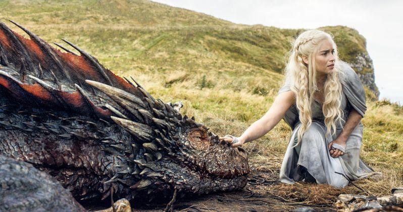 Game of Thrones Season 6 Premiere Date Announced