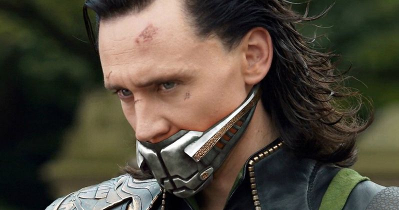 Why Was Loki Cut from Avengers: Age of Ultron?