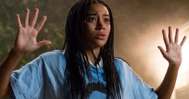 The Hate U Give Review: Powerful, Thought Provoking and Honest