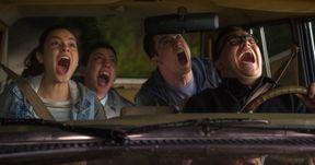 Goosebumps International Trailer Has Scary New Footage