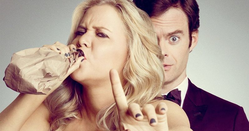GIVEAWAY: Win a Trainwreck Blu-ray Party Pack