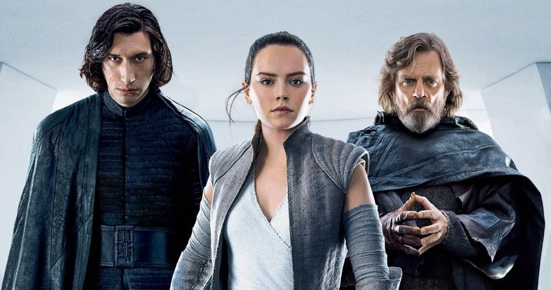 Star Wars Fans Raise $15M to Fund Last Jedi Remake, Rian Johnson Trolls Back