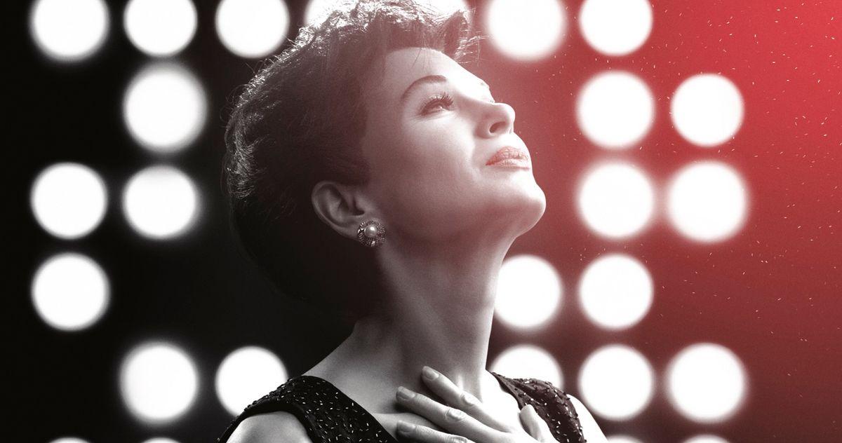 Judy Brings Judy Garland's Legacy Home on Digital, Blu-ray, DVD in December