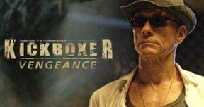 Meet Jean-Claude Van Damme as Master Durand in Kickboxer Vengeance