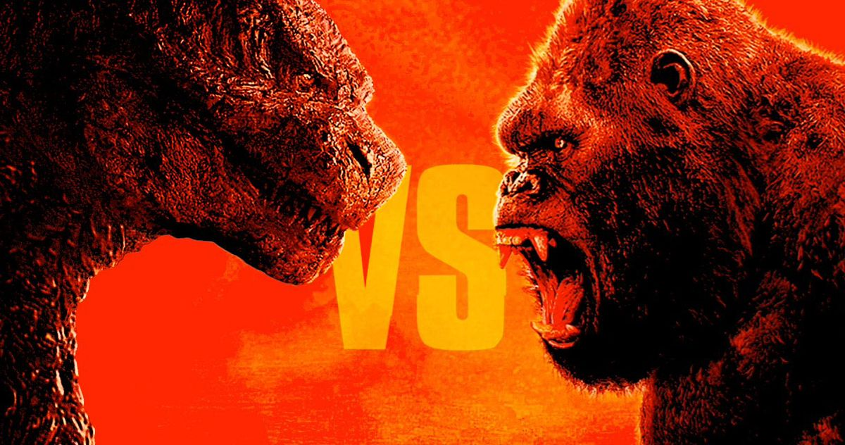 'Godzilla Vs. Kong' Streaming Rumor Has Some Fans Very Unhappy