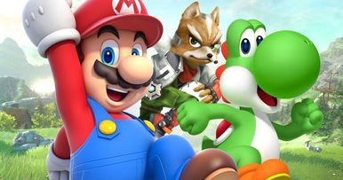 Nintendo Plans Self-Financed Animated Movie Universe
